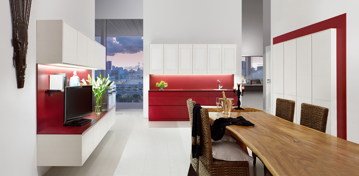 Avia rh cocinas creativas f brica de cocinas en le n for Fabrica de cocinas integrales
