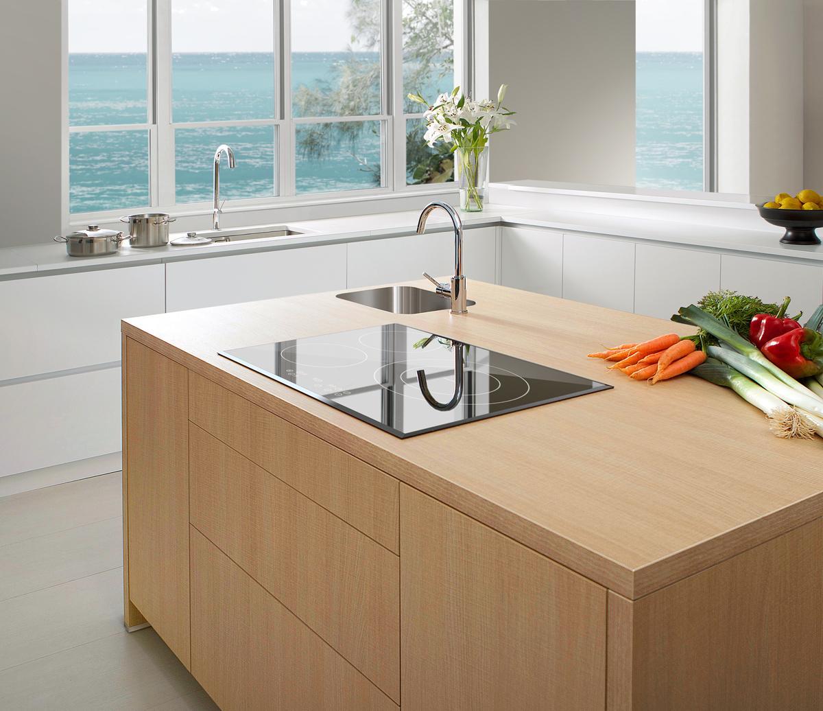 Geo quattro rh cocinas creativas f brica de cocinas for Cocinas modernas madrid
