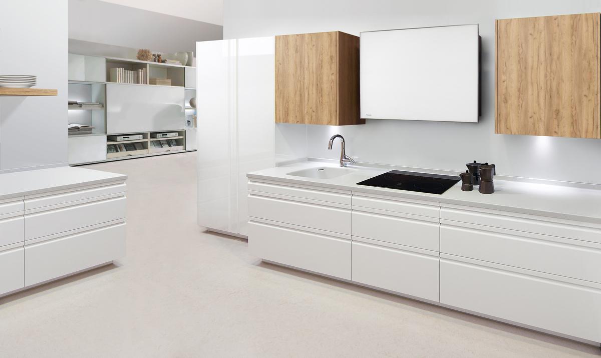 Lima rh cocinas creativas f brica de cocinas en le n - Fabricantes de cocinas ...