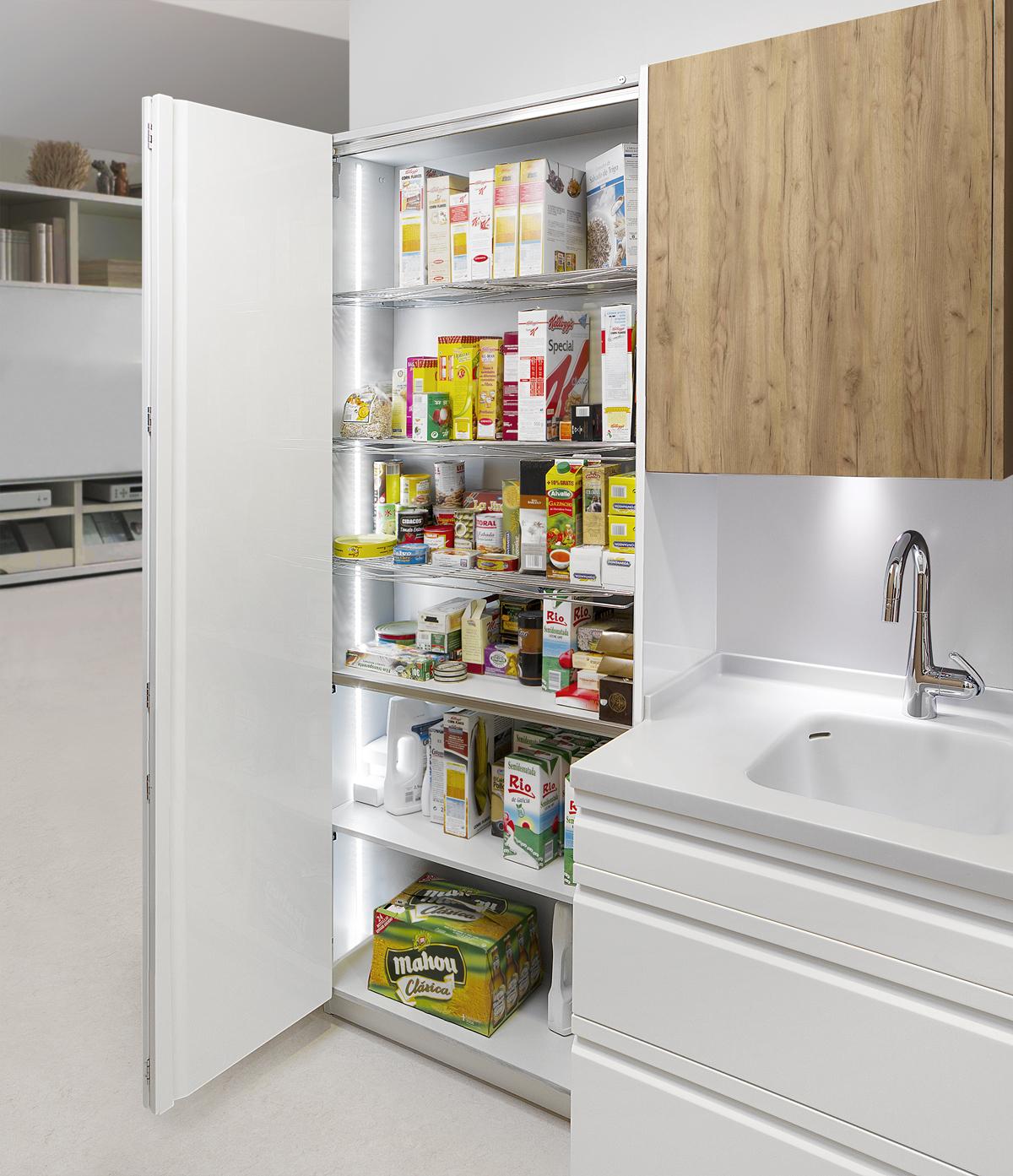 Modulos de cocinas ideas de disenos for Modulos cocinas integrales