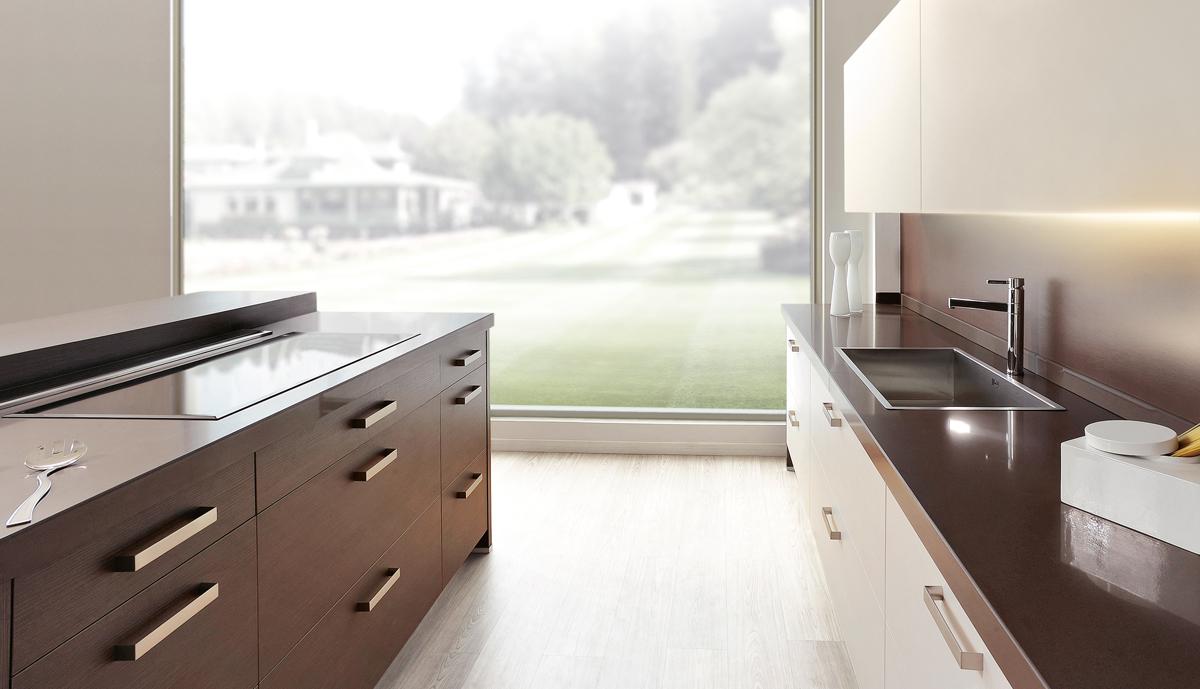 Suco Rh Cocinas Creativas Fabrica De Cocinas En Leon - Revestimientos-para-cocinas-modernas