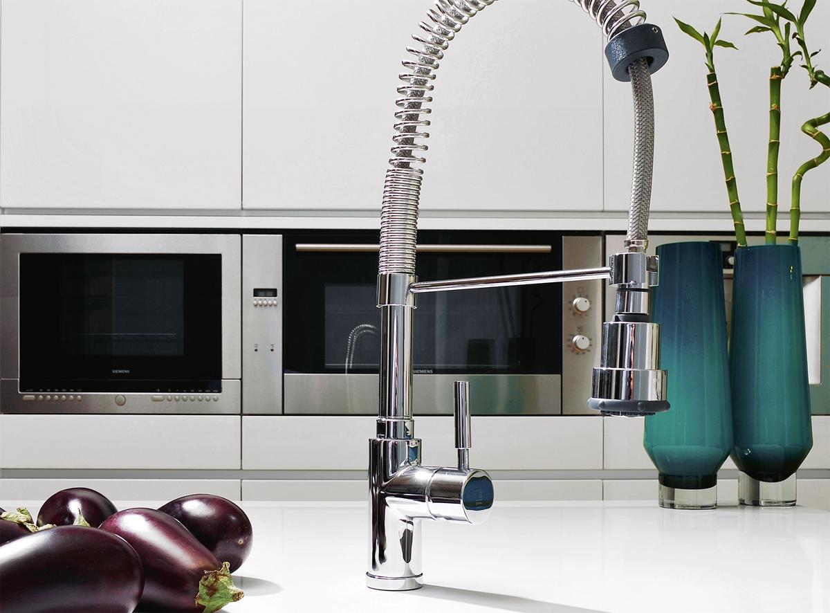 York rh cocinas creativas f brica de cocinas en le n - Fabricantes de cocinas en espana ...