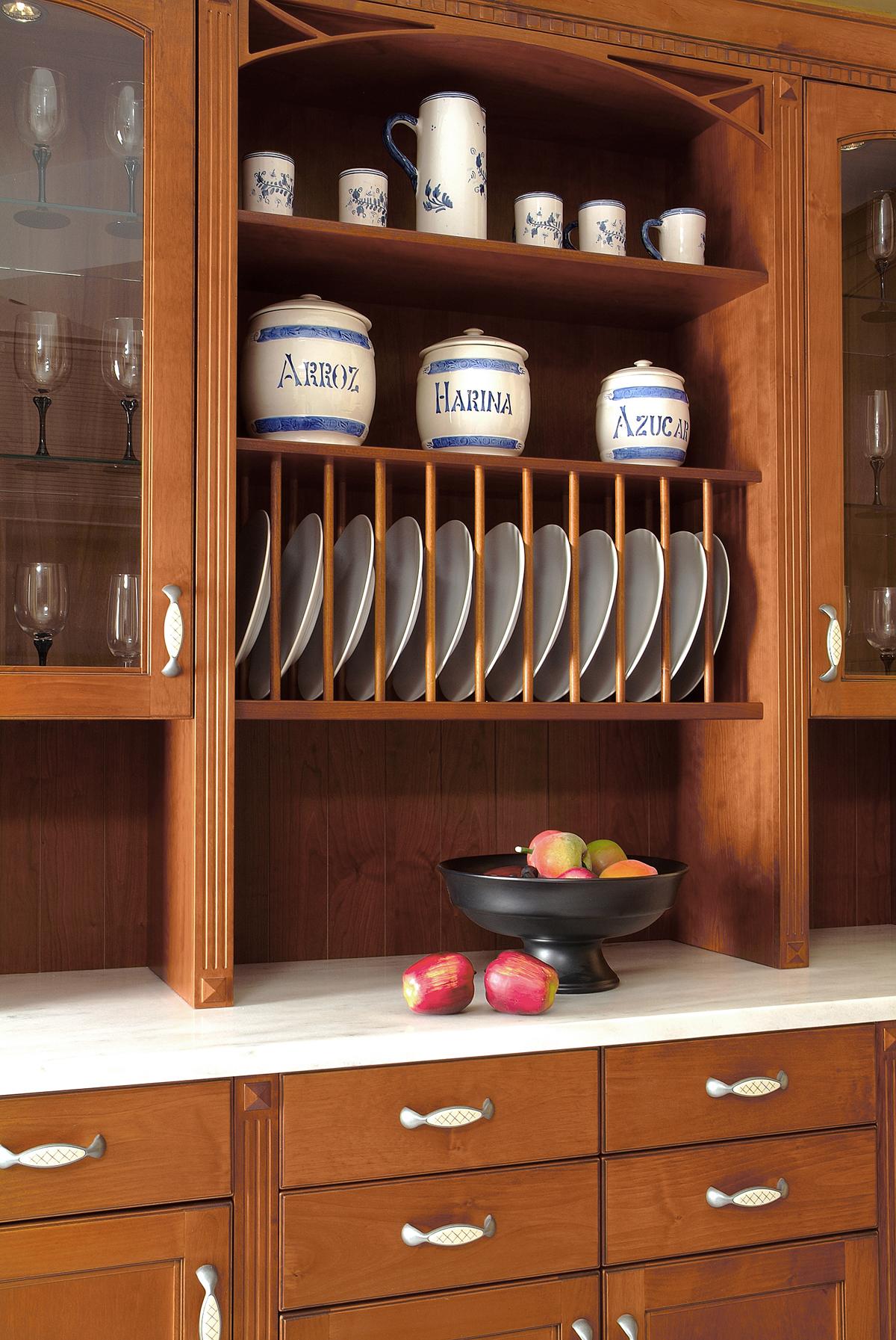 Rioja rh cocinas creativas f brica de cocinas en for Fabrica de cocinas madrid
