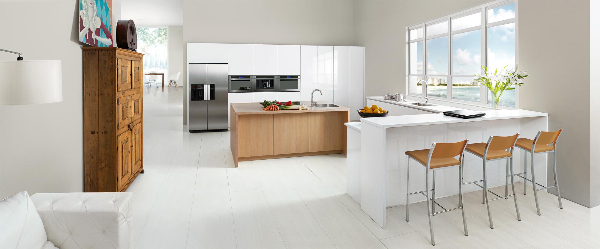 Rh cocinas creativas f brica de cocinas en le n for Aplicacion para disenar cocinas