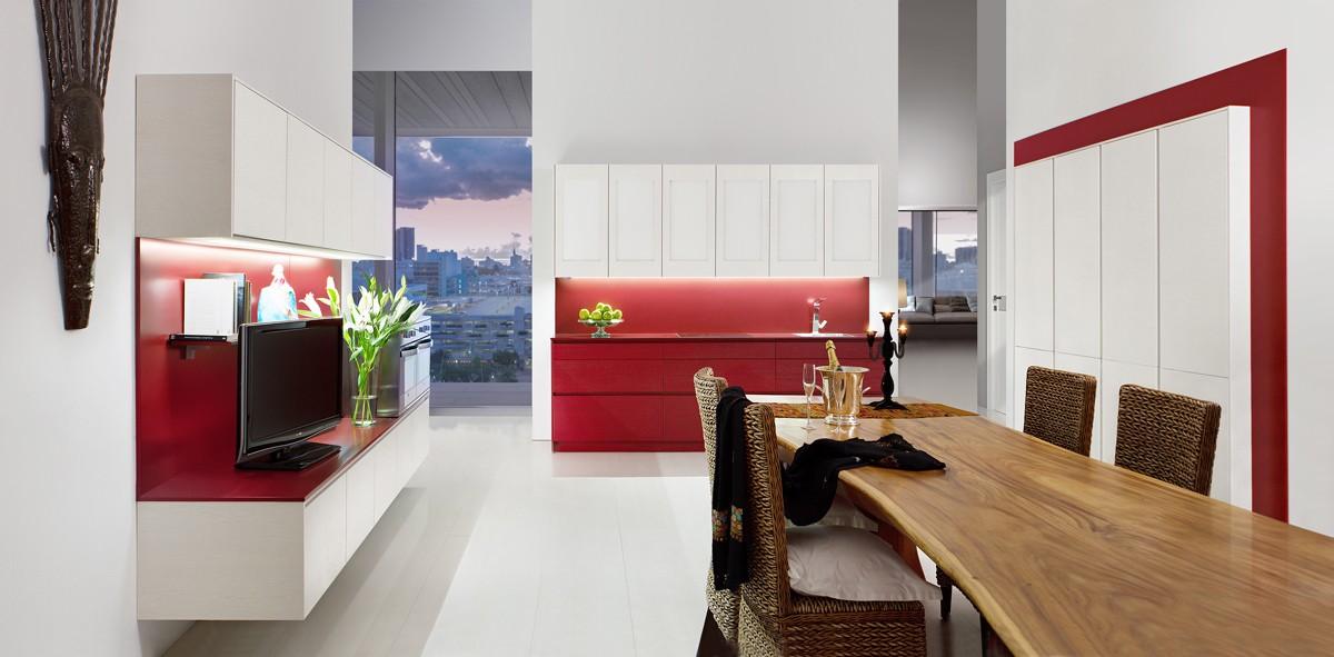 Avia rh cocinas creativas f brica de cocinas en le n - Fabricantes de cocinas en madrid ...